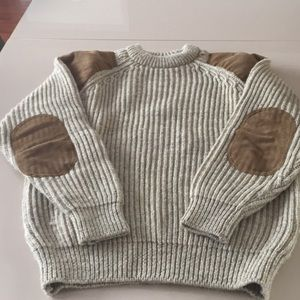Woolegback Guality British Knitwear wool